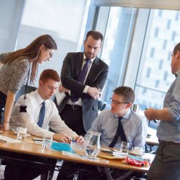 Developing your Managers & Leaders