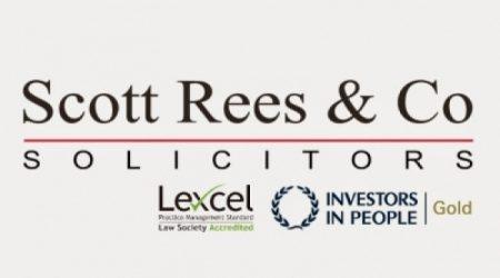 scott rees